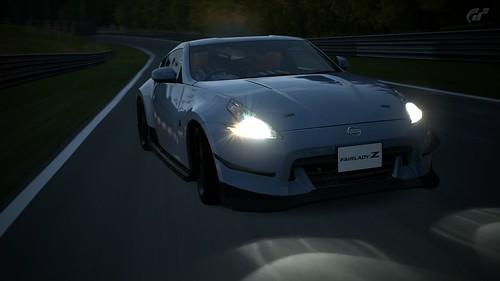 Gran Turismo 5 - Maniaco's Gallery - Lotus Esprit V8 - 04/23 6941948878_42c7edb570