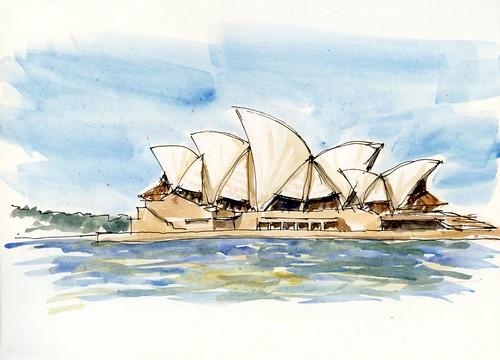120425_02 Sydney Opera House
