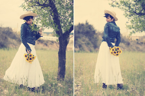 Hello Spring by Vanina Vila {Photography}
