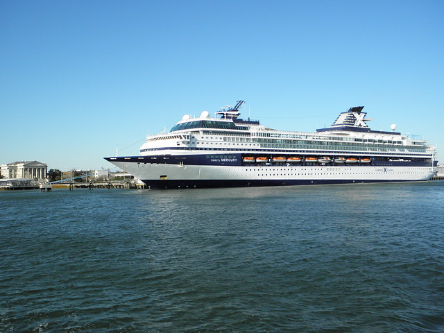 Charleston Cruises: Best Price and Service Guarantee!