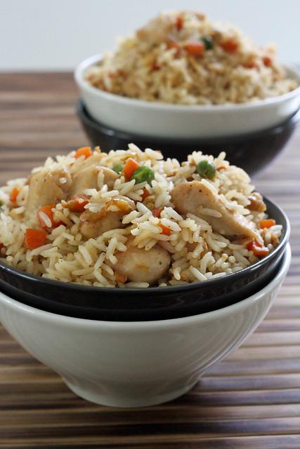 Chicken Fried Rice4