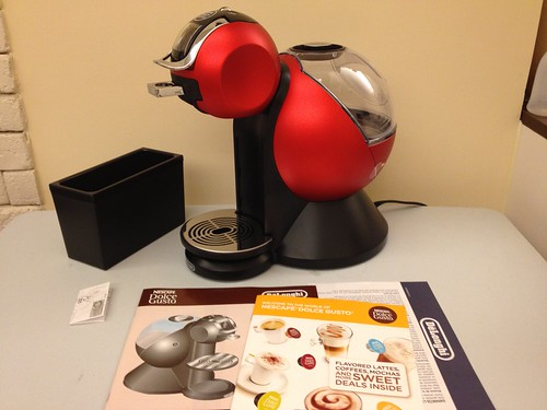 Nescafe Dolce Gusto Creativa Plus