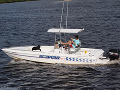 sailboat(0.0), fast attack craft(0.0), yacht(0.0), ship(0.0), pilot boat(0.0), patrol boat(0.0), inflatable boat(0.0), rigid-hulled inflatable boat(0.0), dinghy sailing(0.0), vehicle(1.0), sea(1.0), skiff(1.0), boating(1.0), motorboat(1.0), watercraft(1.0), boat(1.0),