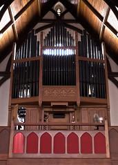 Pipe Organ, May 2012