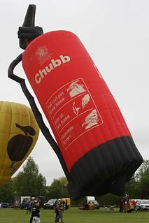 """G-CHUB """"Chubb"""""""