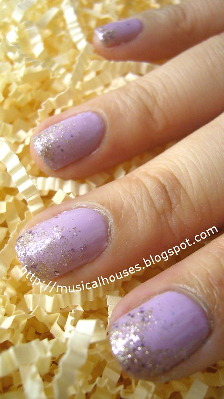 sally hansen gem crush big money essie nice is nice 3