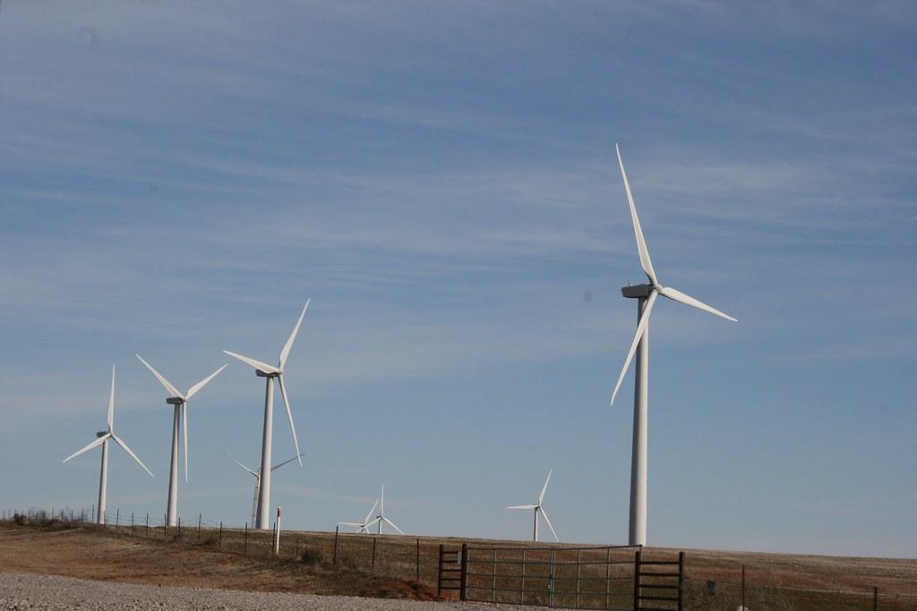Windfarm 5