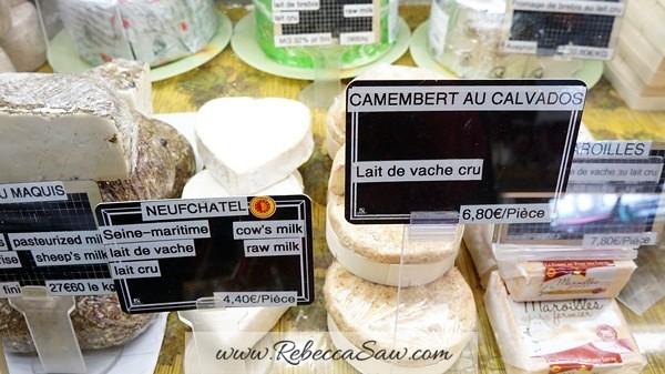 Paris Food Walking Tour - Gourmet French Food (94)