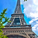 Paris in One Day Itinerary