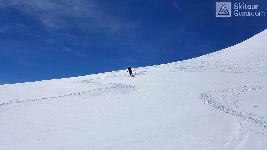 Rosenhorn (day 5, h.r. Swiss Glacier) Berner Alpen / Alpes bernoises Switzerland photo 14
