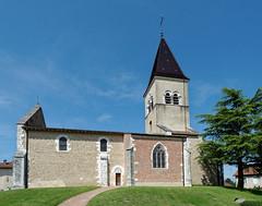 Ain - Saint Paul de Varax