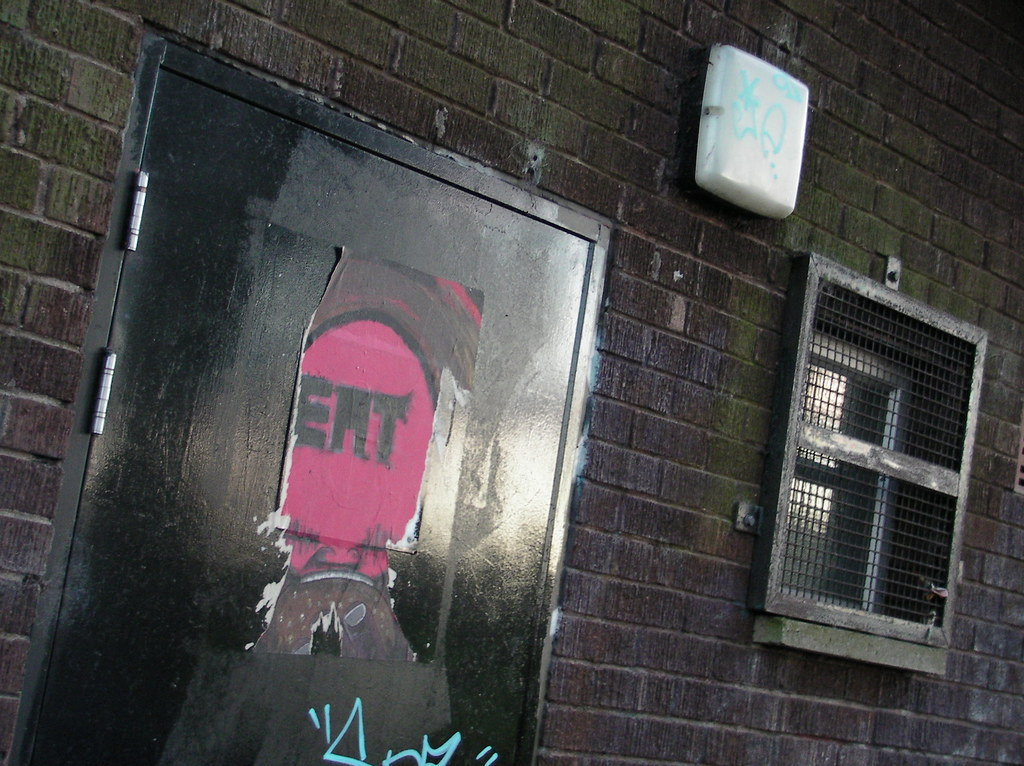 Eat Graffiti in Cardiff