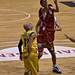 20101124 Vevey Riviera Basket - Swiss Central Basket