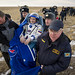 Expedition 25 Soyuz Landing (201011260004HQ)