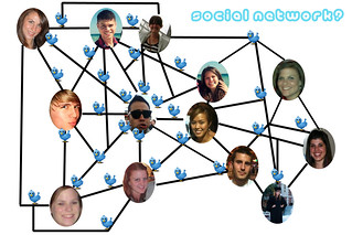 Visual Social Network