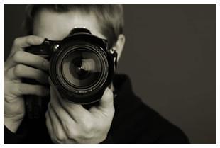 man-taking-photo-camera
