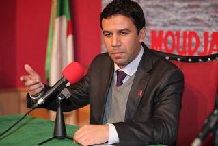 101130 Algeria confronts AIDS epidemic   الجزائر تواجه وباء السيدا    L'Algérie face à l'épidémie de SIDA