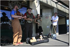 STREET MUSICIAN'S
