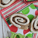 Cinnamon Roll Cookies with Vanilla Glaze #2