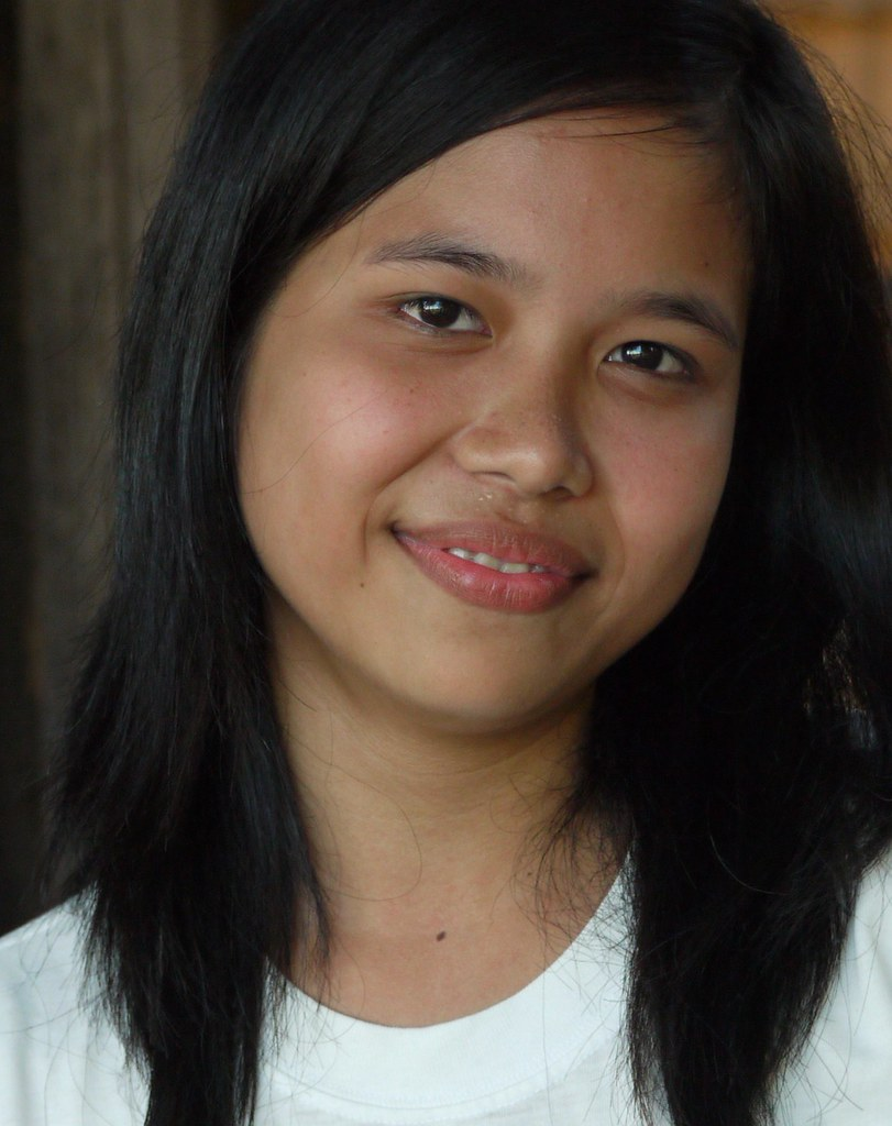 Filipino Preteen Preteen Model-7096