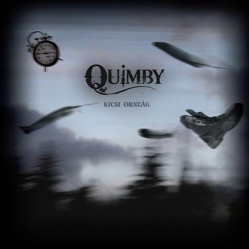 Quimby: Kicsi ország