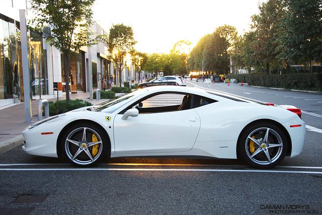 458 Italia.