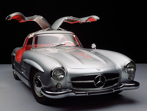 The five greatest mercedes benz sports cars of all time for Sport mercedes benz new car