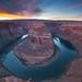 The Bend - Horseshoe Bend, Arizona by D Breezy - davidthompsonphotography.com