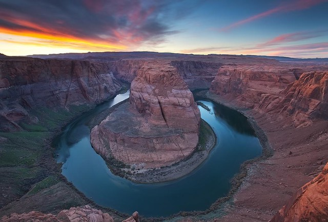 The Bend - Horseshoe Bend, Arizona