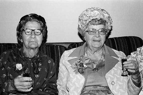 Mrs S. & Mrs. C