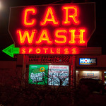 Spotless Car Wash