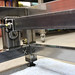Small photo of Lowboy bed frame