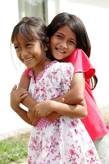 Children in Aceh