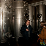 Understanding Wine Production - Vienna, Austria