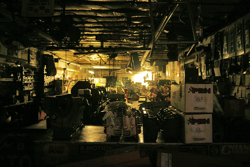 Auto parts after hours