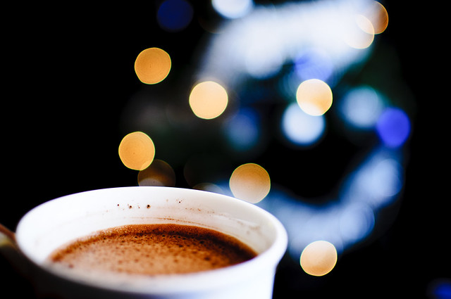 Coffee #362/365