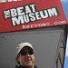 Kerouak Museum