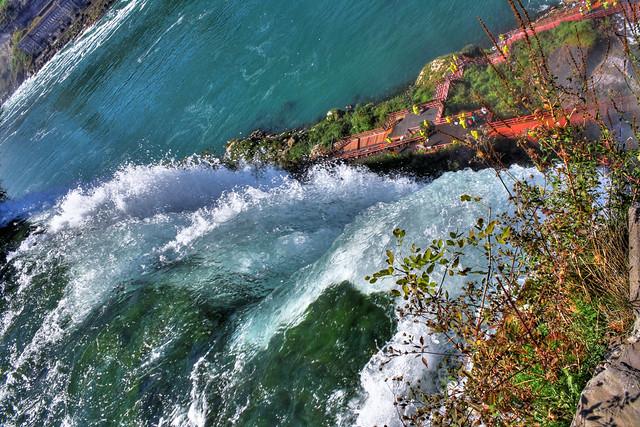 Niagara Falls N.Y. USA 18