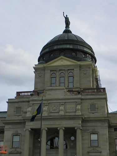 Photo of MT Capitol