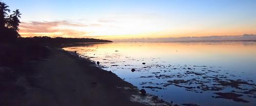 fiji sunrise sunrises