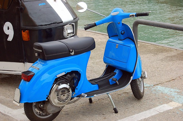 piaggio vespa 50 special flickr photo sharing. Black Bedroom Furniture Sets. Home Design Ideas