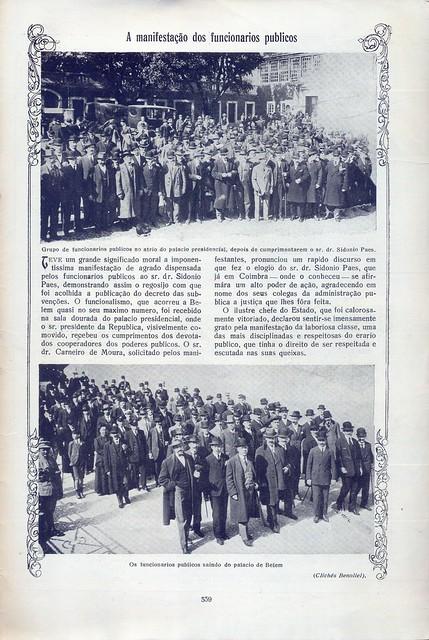 Ilustração Portugueza, Abril 29 1918 - 23