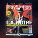 My work in Playstation: The Official Magazine