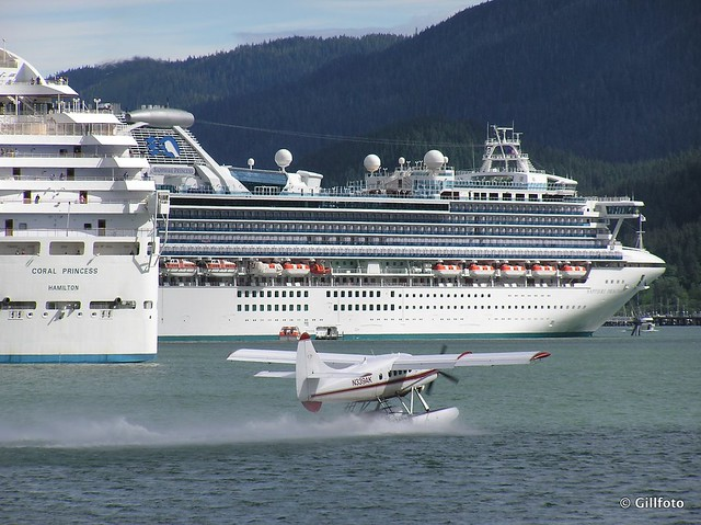 Princess Cruise Tours South America