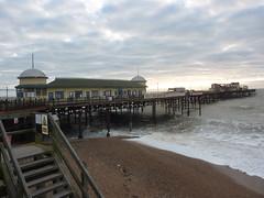 Sussex Coast Walk Day 13