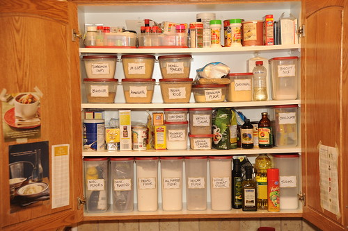 A Dreamy Kitchen Organization For The New Year The Utah Hive