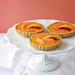 Orange Passionfruit Curd Tartlets
