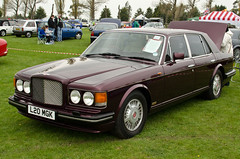 automobile, vehicle, bentley eight, bentley arnage, antique car, sedan, land vehicle, luxury vehicle, bentley,
