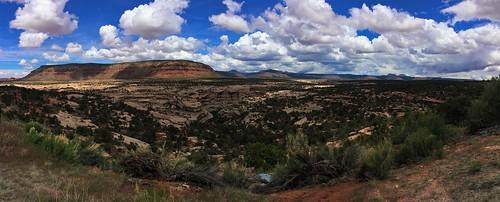 desert canyonlands cowboys wildlands mesa