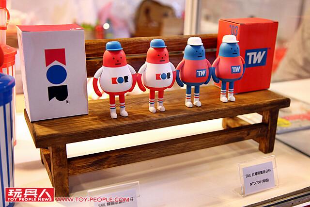 玩具探險隊【台北國際玩具創作大展】2016 Taipei Toy Festival 會場搶先看!!